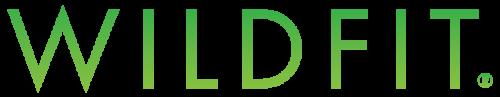 wildfit wordmark